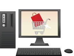 ネット買い物